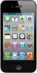 Apple iPhone 4s 16gb черный