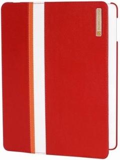 Чехол Borofone Business для iPad 2, красный