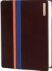 Чехол Borofone Business для iPad 2, коричневый