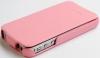 Чехол Duke Advanced iPhone 4/4s, розовый, HOCO