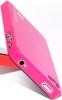 Футляр Piano для iPhone 4/4s, розовый, Borofone