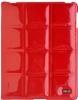 Чехол HOCO Jane Eyre для iPad 2, красный