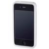 Рамка «Edge Protector» для iPhone 4/4S, белая, Hama