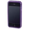 Рамка «Edge Protector» для iPhone 4/4S, пурпур, Hama