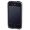 Рамка «Edge Protector» для iPhone 4/4S, черная, Hama