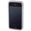 Рамка «Edge Protector» для iPhone 4/4S, прозрачная, Hama
