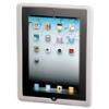 Футляр для iPad 2, силикон, белый, Hama