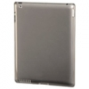 Футляр для iPad 2, поликарбонат, дымчатый, Hama