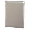 Футляр для iPad 2, поликарбонат, прозрачный, Hama
