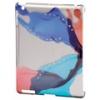 Футляр iPad 2, Swarowski, красный, White Diamonds