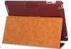 HOCO Real leather case iPad2, коричневый