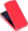 Чехол Duke Advanced iPhone 4/4s, красный, HOCO