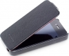 Чехол Duke Advanced iPhone 4/4s, черный, HOCO