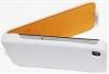 Чехол Duke Advanced iPhone 4/4s, белый, HOCO