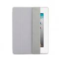 Чехол Fullcover для iPad 2, белый, Bone