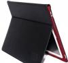 Чехол HOCO Ultra thin для iPad 2, черный