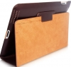Чехол HOCO Ultra thin для iPad 2, коричневый