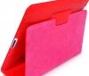 Чехол HOCO Ultra thin для iPad 2, красный