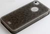 Чехол Leopard для iPhone 4/4s, серый, HOCO