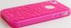 Чехол Leopard для iPhone 4/4s, розовый, HOCO