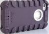 Чехол Silica для iPhone 4/4s, фиолет., HOCO