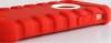 Чехол Silica для iPhone 4/4s, красный, HOCO