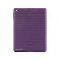 Чехол Wave для iPad 2, пурпурный, Bone