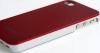 Футляр Colorful для iPhone 4/4s, красный, HOCO