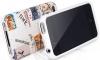 Футляр Street Taching для iPhone 4/4s, Borofone