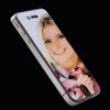 Защитная пленка Mirror для iPhone 4/4s, HAMA