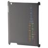 Футляр iPad 2 Graphic, серый, Hama